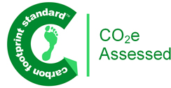 CO2e Assessed