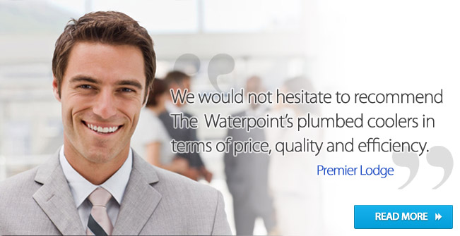 The Waterpoint Testimonials