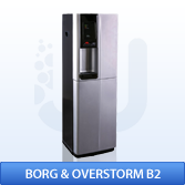 Borg and Overstrom Classic Water Cooler