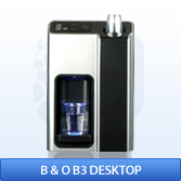 Borg & Overstrom Elite Desktop Water Cooler