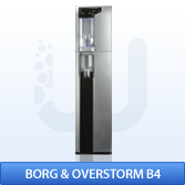 Borg and Overstrom Sport Water Cooler