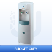 Budget Grey Water Cooler