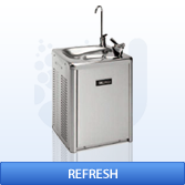 Refresh Water Cooler